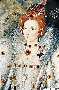 英国都铎王朝,English Tudor Dynasty,音标,读音